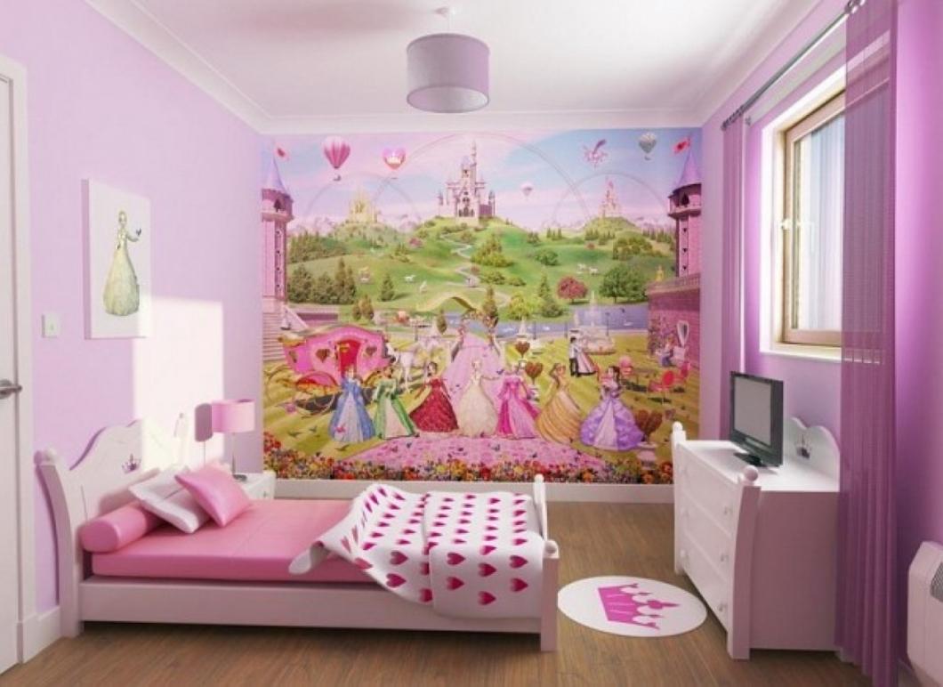 Teenage Girl Small Bedroom Ideas Uk