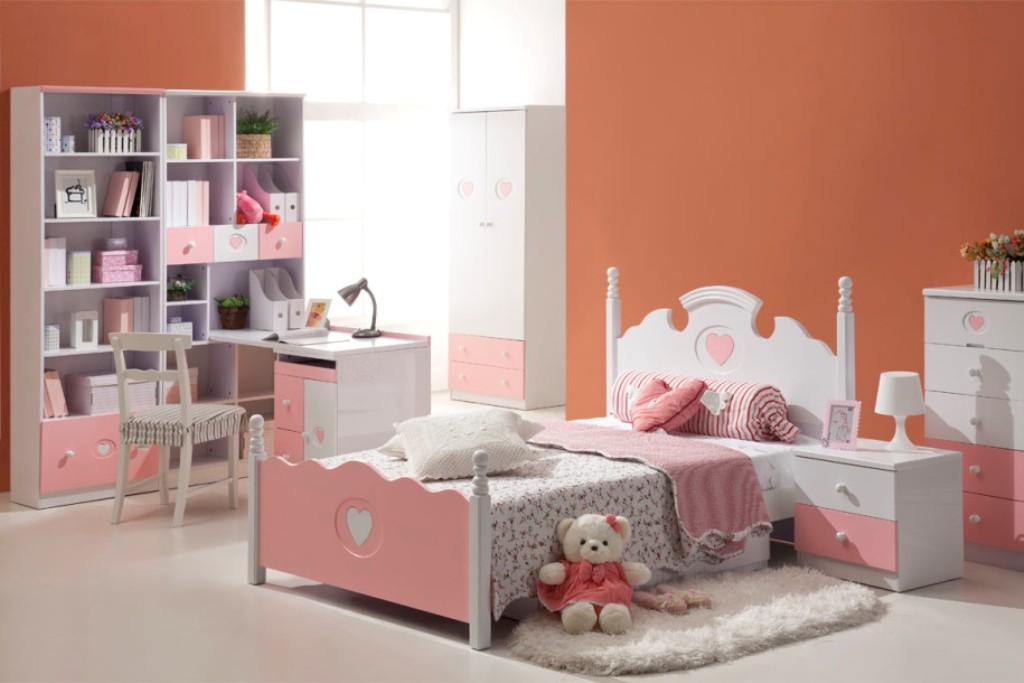 Peach Kitchen peach colored bedroom - destroybmx